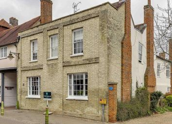 Thumbnail 4 bed property for sale in Ermine Court, Church Street, Buntingford