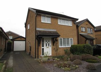 Thumbnail 3 bed detached house to rent in Woodlands Road, Chapel En Le Frith, High Peak