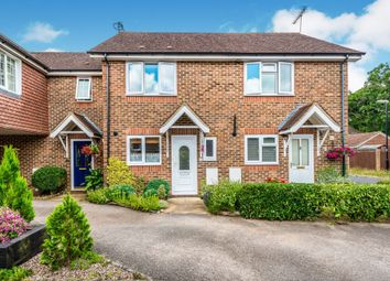 Thumbnail 2 bed terraced house for sale in Payton Drive, Burgess Hill