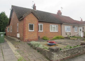 Thumbnail 2 bed bungalow to rent in Coventry Road, Baginton, Coventry