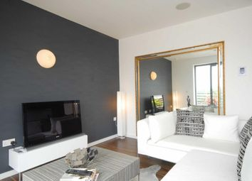 Thumbnail 2 bed flat for sale in Ionian Building, Narrow Street, Limehouse, London