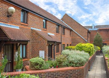 Thumbnail 1 bed flat for sale in Art School Yard, Victoria Street, St. Albans, Hertfordshire