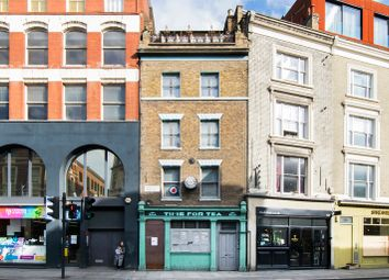 Thumbnail Retail premises to let in Shoreditch High Street, London