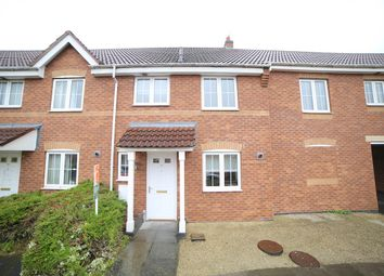 Thumbnail 3 bed terraced house for sale in Finchale Avenue, Priorslee, Telford
