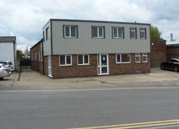 Thumbnail Warehouse to let in Arnhem Road, Newbury