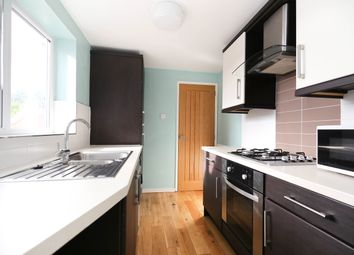 Thumbnail 3 bed flat to rent in Amble Grove, Sandyford, Newcastle Upon Tyne