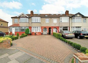 Thumbnail 4 bed terraced house for sale in Buckingham Close, Enfield