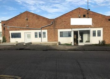 Thumbnail Light industrial to let in 11 & 12, South Road, Harlow, Essex