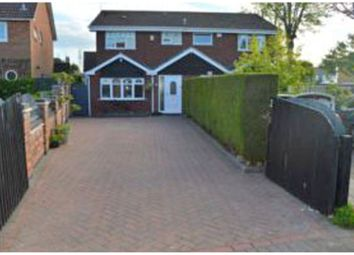 Thumbnail 4 bed semi-detached house for sale in Bridgnorth Avenue, Wombourne