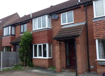 Thumbnail 3 bed terraced house for sale in Cecil Mews, Uphill, Lincoln