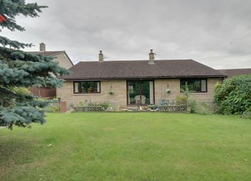Thumbnail 3 bed bungalow for sale in Castle View, Witton Le Wear, Bishop Auckland