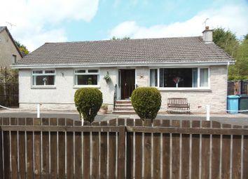 Thumbnail 3 bed detached house to rent in Bridgend, Shotts, North Lanarkshire