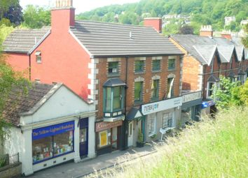 Thumbnail 2 bed flat to rent in Fountain Street, Nailsworth, Stroud
