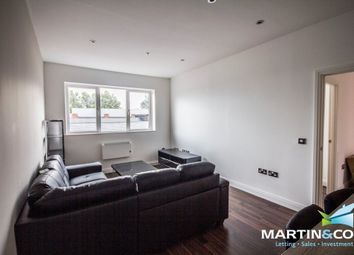Thumbnail 1 bed flat to rent in The Mint, Mint Drive, Jewellery Quarter