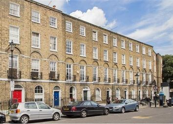 Thumbnail 2 bed flat to rent in 21 Chadwell Street, London