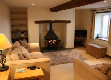 Thumbnail 3 bed cottage to rent in Berry Down, Combe Martin, Ilfracombe