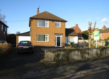 Thumbnail 3 bed detached house for sale in Main Street, Newthorpe, Nottingham