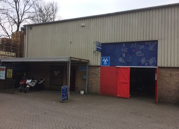 Thumbnail Business park to let in Station Approach Industrial Estate, Station Approach, Oakham
