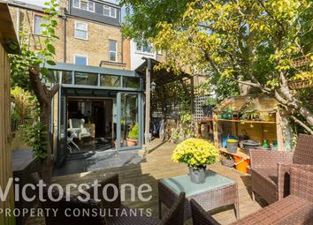 Thumbnail 5 bed terraced house for sale in Mayton Street, Holloway, London