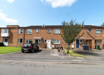 Thumbnail 3 bed terraced house for sale in Julian Drive, Queensbury, Bradford