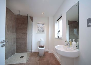 Thumbnail 3 bedroom detached house for sale in Bishops Court, Sidmouth Road, Exeter, Devon