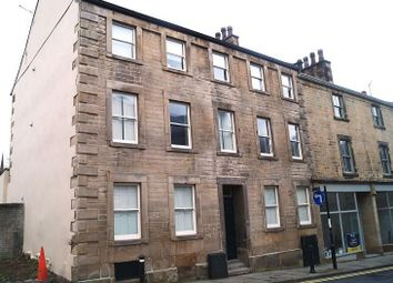 Thumbnail 2 bed flat to rent in St Leonard's Gate, Lancaster