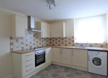 Thumbnail 2 bed flat to rent in Back Morecambe Street, Morecambe