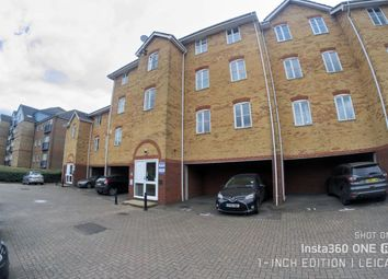 Thumbnail 2 bed flat to rent in Coal Court, Grays