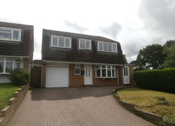 Thumbnail 4 bed detached house for sale in Russell Bank Road, Four Oaks, Sutton Coldfield