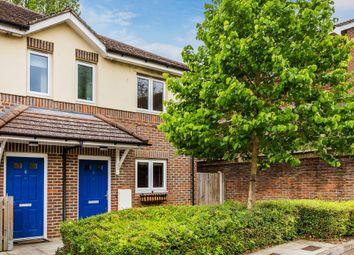 Thumbnail 3 bed end terrace house for sale in Minstrels Close, Edenbridge