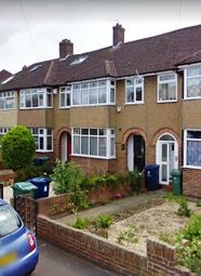 Thumbnail 3 bed terraced house to rent in Oswestry Road, East Oxford