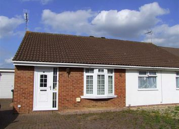 Thumbnail 2 bed property for sale in Ravenglass Road, Swindon, Wiltshire