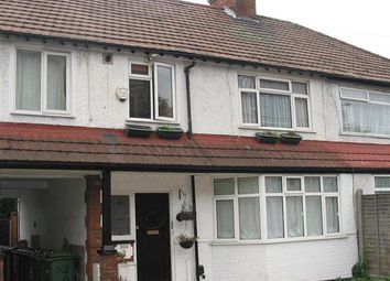 Thumbnail 1 bed maisonette to rent in Harrow View, Harrow