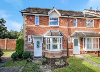 Duke Close, Maidenbower, Crawley RH10. 2 bed end terrace house for sale