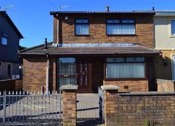 3 bed semi-detached house for sale in Gendros Avenue East, Gendros, Swansea SA5