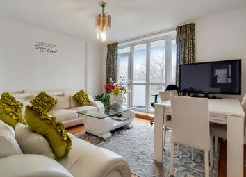 Thumbnail 2 bed flat for sale in Lewisham Park, London