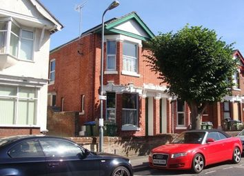 Thumbnail 5 bedroom terraced house to rent in Kenilworth Road, Southampton