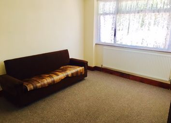 Thumbnail 1 bed flat to rent in Wentworth Road, Southall