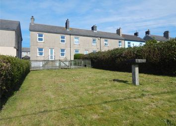 Thumbnail 3 bed end terrace house for sale in Henfor Terrace, Marazion, Penzance