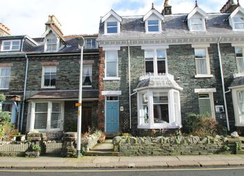 Thumbnail 5 bed terraced house for sale in 11 Southey Street, Keswick, Cumbria