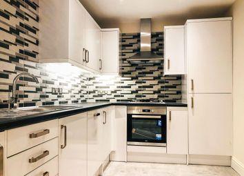 Thumbnail 2 bed flat for sale in Liskeard Road, Callington