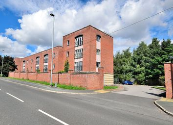 Thumbnail 2 bedroom flat to rent in Cantilever Gardens, Station Road, Latchford, Warrington