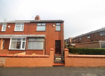 Thumbnail 3 bed semi-detached house for sale in Queensway, Higher Ince, Wigan