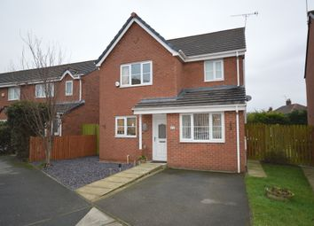Thumbnail 3 bedroom detached house for sale in Lunt Avenue, Netherton, Bootle