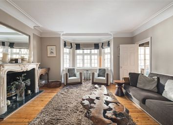 2 bed maisonette for sale in Wheatley Street, Marylebone, London W1G