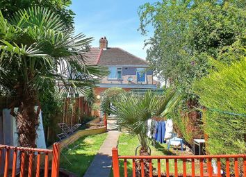 Thumbnail 3 bed semi-detached house for sale in Raleigh Avenue, Hayes