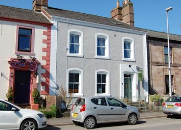 Thumbnail 6 bed terraced house for sale in Victoria Road, Penrith