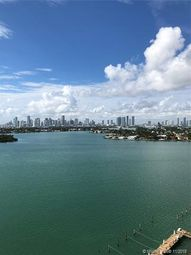 Thumbnail 2 bed apartment for sale in 11 Island Ave, Miami Beach, Florida, United States Of America
