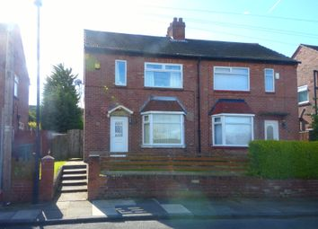 Thumbnail 2 bedroom semi-detached house for sale in Owen Brannigan Drive, Dudley, Cramlington