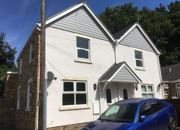 Thumbnail 1 bed end terrace house for sale in Marlborough Road, Margate